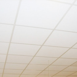 Dalle de faux plafond PVC...